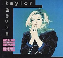 Taylor Dayne – Love Will Lead You Back (single cover).jpg