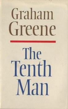 the tenth man novel wikipedia
