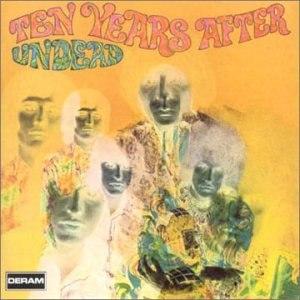 Undead (Ten Years After album) - Image: Tenyears undead