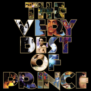 The Very Best of Prince - Image: The Very Bestof Prince Alt.Cover