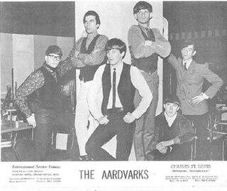 The Aardvarks (band)