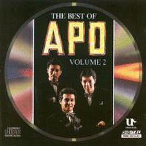 The Best of Apo Hiking Society Volume 2 - Image: The Best of Apo Hiking Society Volume 2