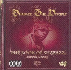 The Book of Shabazz (Hidden Scrollz) - Image: The Book of Shabazz (Hidden Scrollz)