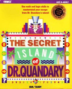 The Secret Island of Dr Quandary cover.jpg