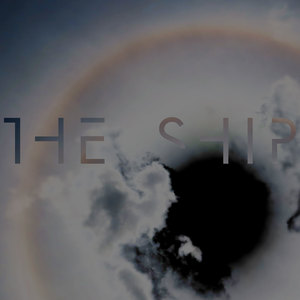 The Ship (album) - Image: The Ship (Front Cover)