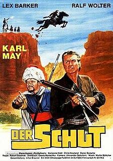 <i>The Shoot</i> (film) 1964 film