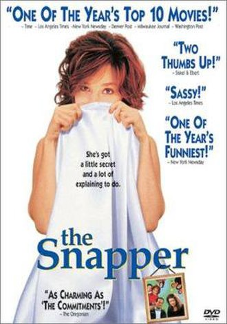 The Snapper (film) - Image: The Snapper (film)