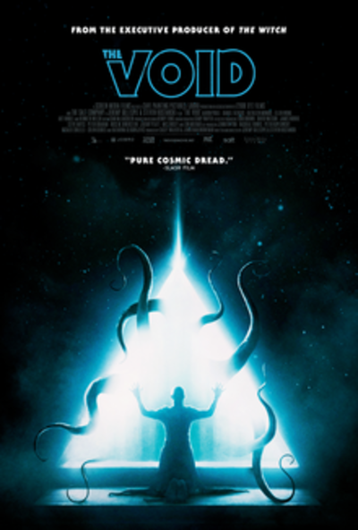 Picture of a movie: The Void