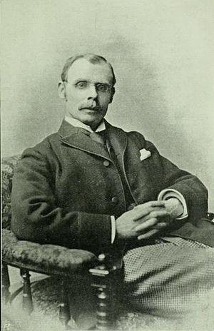 Thomas Shaw, 1st Baron Craigmyle - Thomas Shaw