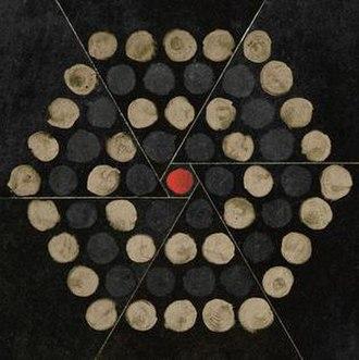 Palms (Thrice album) - Image: Thrice's tenth studio album cover, Palms