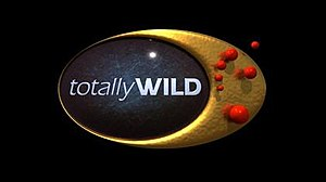 Totally Wild - Totally Wild logo used from 2012 to 2016