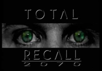 Total Recall 2070 - Total Recall 2070 title card