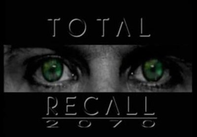 Picture of a TV show: Total Recall 2070