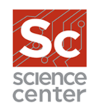University City Science Center - Image: UC Science Center logo