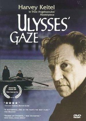 Ulysses' Gaze - Ulysses' Gaze DVD cover