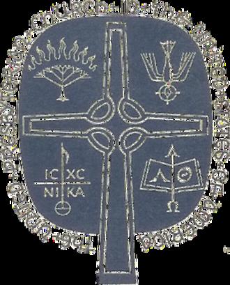 United Presbyterian Church in the United States of America - Image: United Presbyterian Church in the United States of America