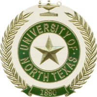 University of North Texas seal.png