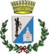 Coat of arms of Uta
