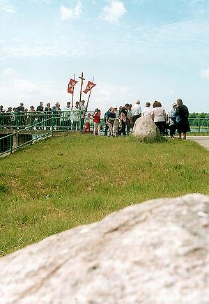 Vepriai - Calvaries' procession in Vepriai