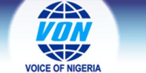 Voice of Nigeria - Image: Voice of Nigeria