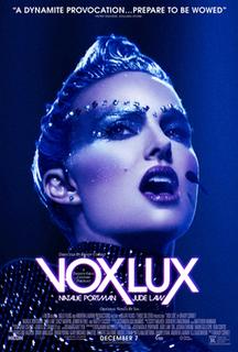 <i>Vox Lux</i> 2018 film by Brady Corbet