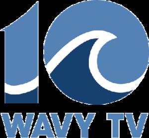 WAVY-TV - Image: WAVY TV Logo