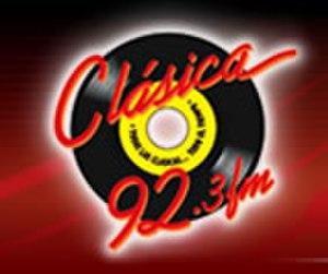 WCMQ-FM - Image: WCMQ FM logo