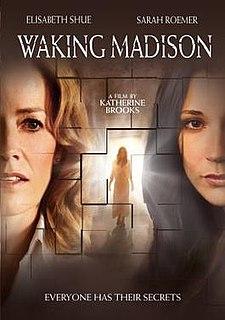 <i>Waking Madison</i> 2010 film by Katherine Brooks