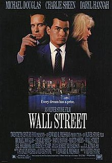 Wallstreet Film