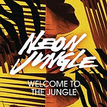 Welcome In The Jungle