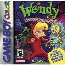 wendy every witch way wikipedia