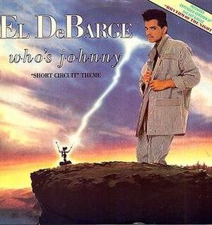 Who's Johnny - Image: Who's Johnny El Debarge