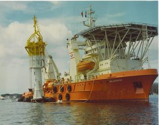 <i>Wildrake</i> diving accident Fatal offshore diving accident in Scotland, 1979
