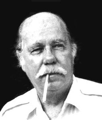 Charles Willeford - Willeford in the 1980s