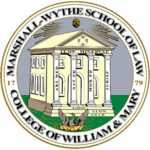 William and Mary Law School seal.png