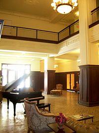 Hotel Wooten