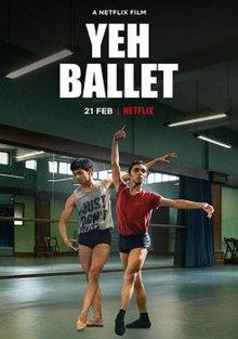 Yeh Ballet Wikipedia