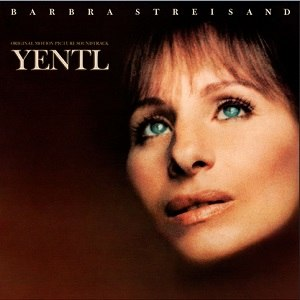 Yentl (soundtrack) - Image: Yentl soundtrack album cover