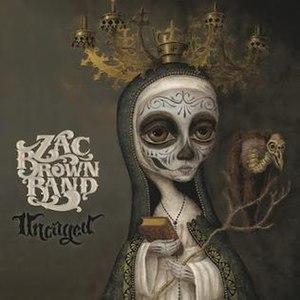 Uncaged - Image: ZBB Uncaged