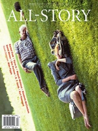 Zoetrope: All-Story - Vol. 9, No. 3