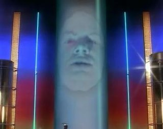 Zordon Fictional character in Power Rangers franchise