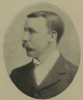 Rowland Barran British politician