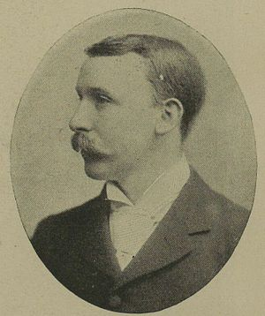 Leeds North by-election, 1902 - Rowland Barran