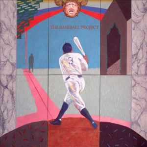 3rd (The Baseball Project album) - Image: 3rd Basebeall Project