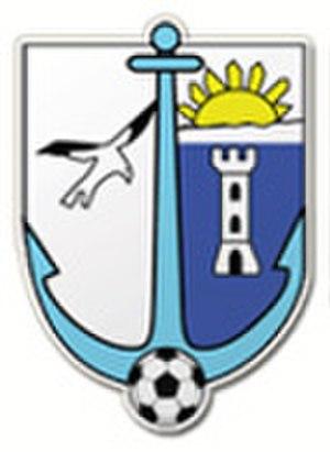 A.C. Bellaria Igea Marina - Image: AC Bellaria Igea Marina logo