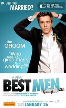 A Few Best Men full movie (2011)