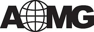 AOMG - The logo of AOMG