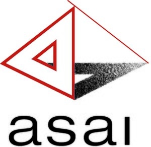American Society of Architectural Illustrators - Previous logo for the ASAI