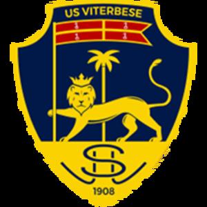 A.S. Viterbese Castrense - Image: AS Viterbo Calcio logo