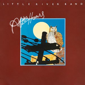 After Hours (Little River Band album) - Image: After Hours LRB
